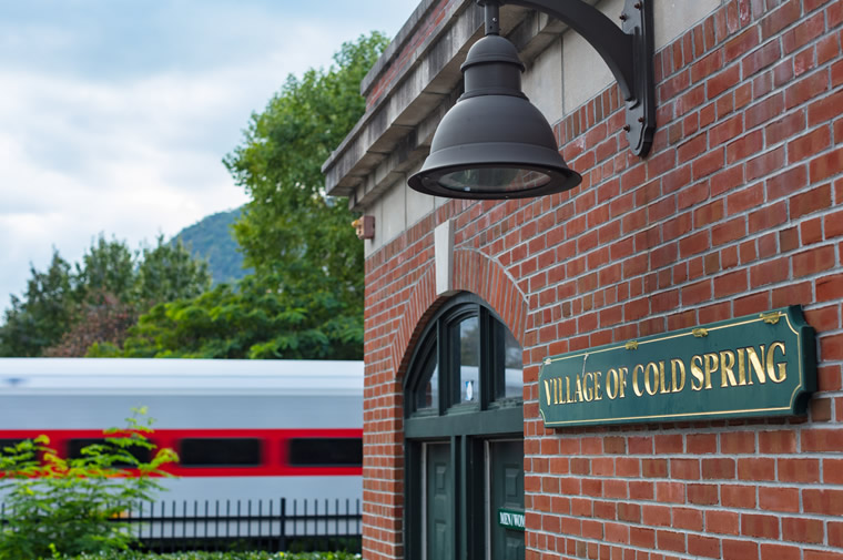cold spring metro north station
