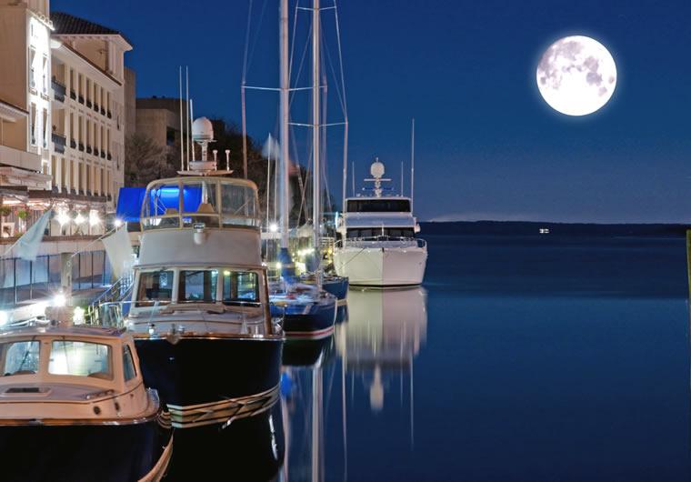yachts delamar greenwich