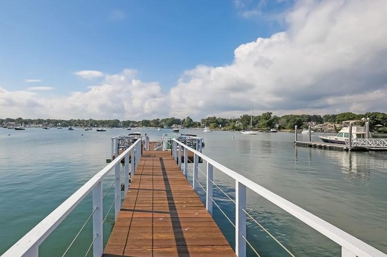 dock at orienta