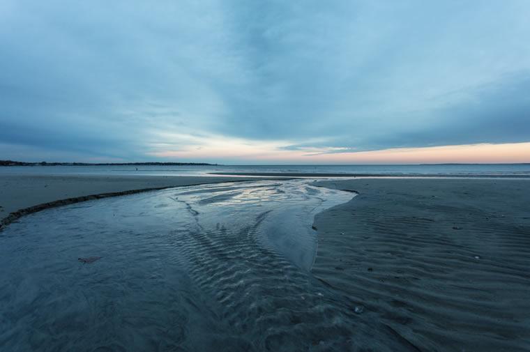 greenwich point beach