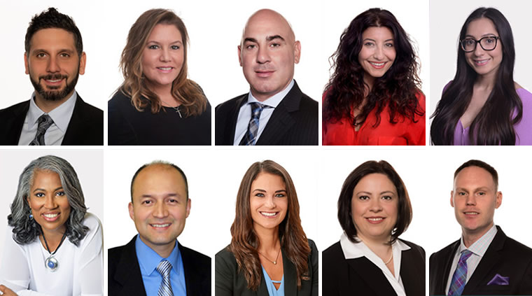 10 new white plains real estate agents