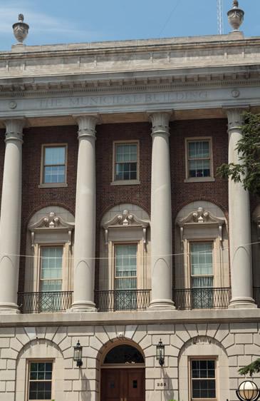 white plains municipal building