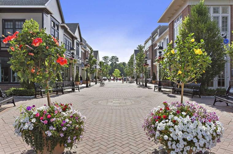 armonk village square