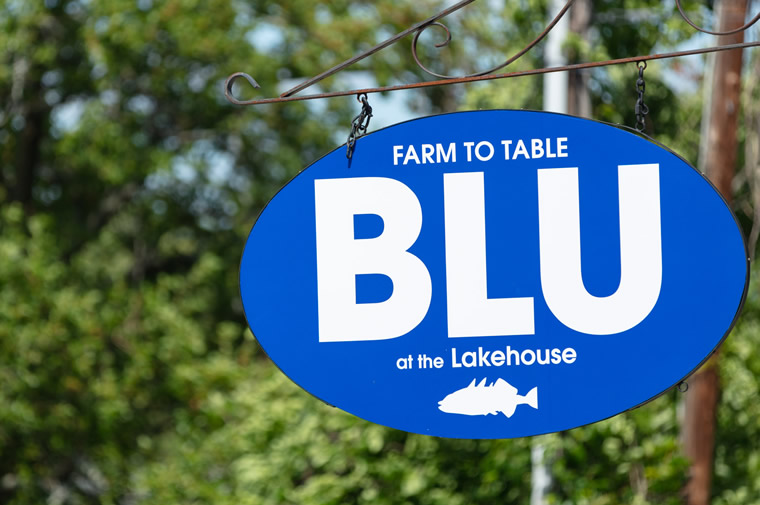 blu farm to table