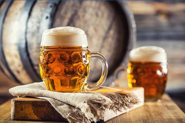 bull and barrel brewpub beers