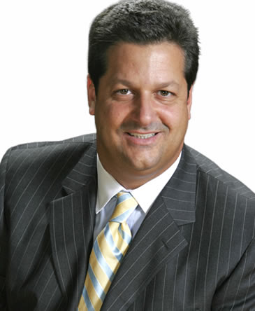 regional manager barry graziano