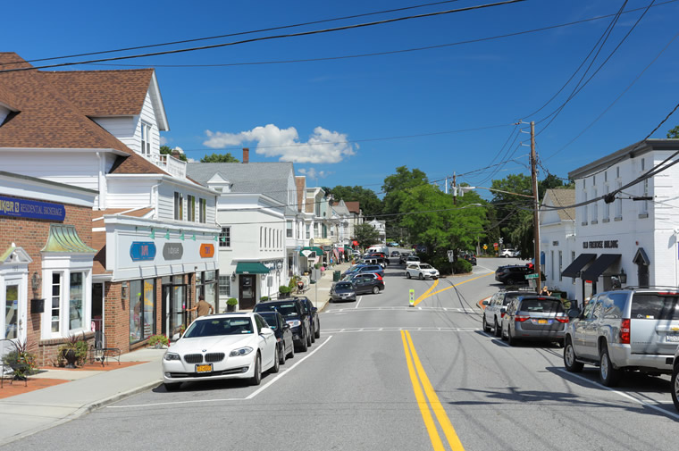 katonah downtown overview
