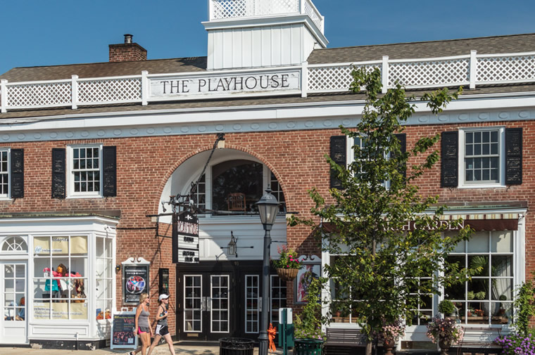 playhouse new canaan