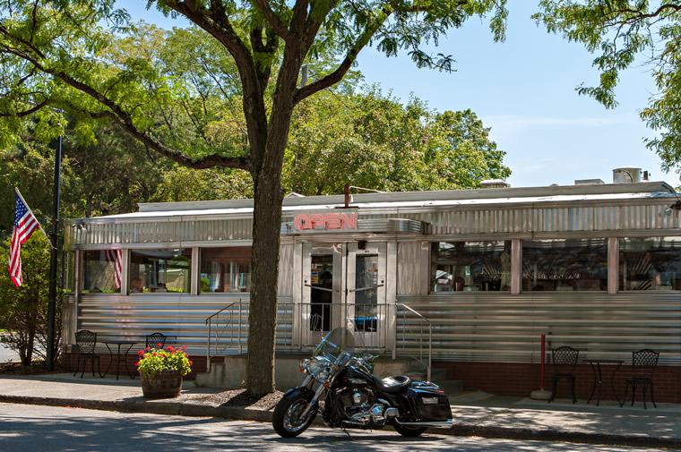 millbrook diner