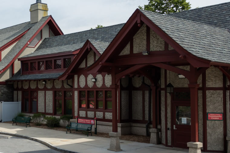 briarcliff library