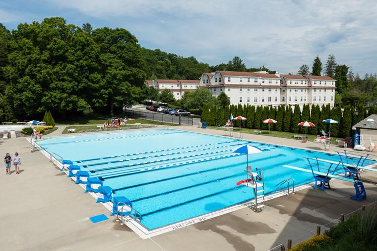 law park pool