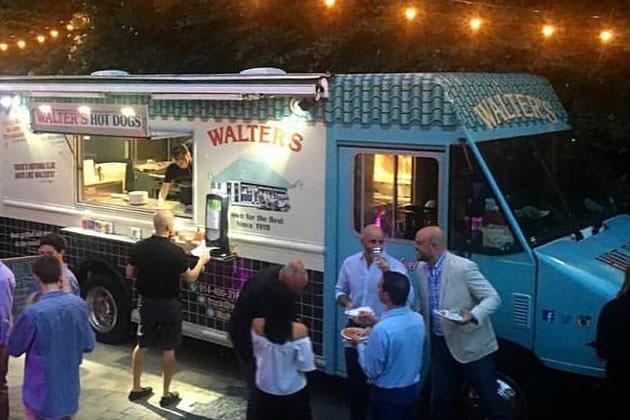 walter's food truck