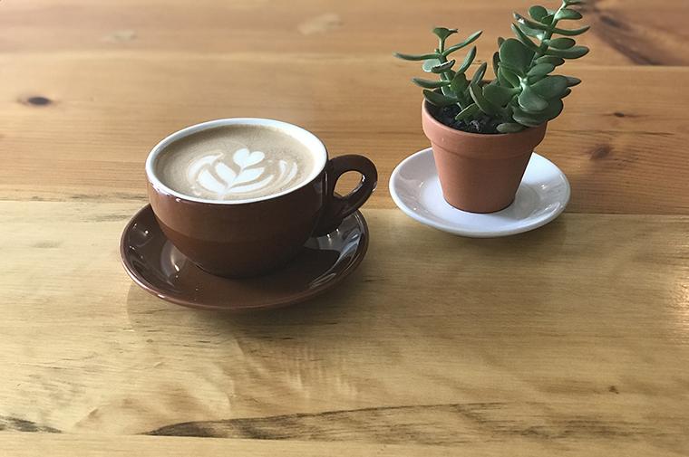 eshot cafe