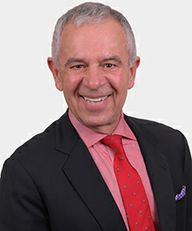 George Avgerakis