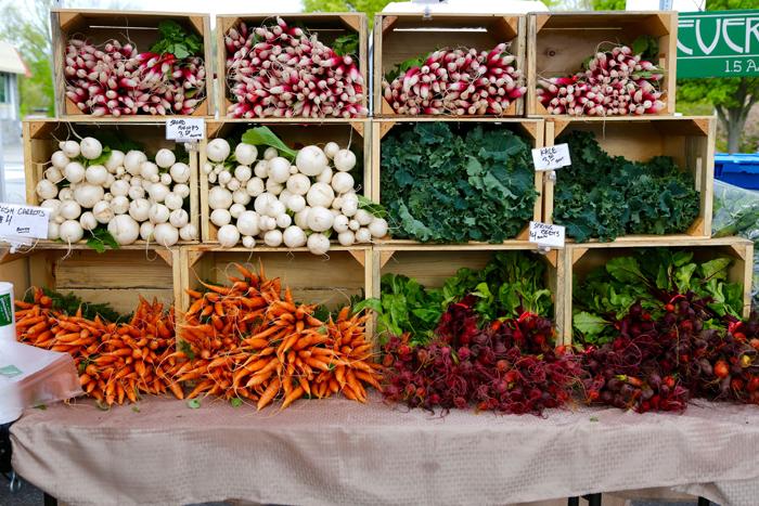 Pleasantville Farmer's Market