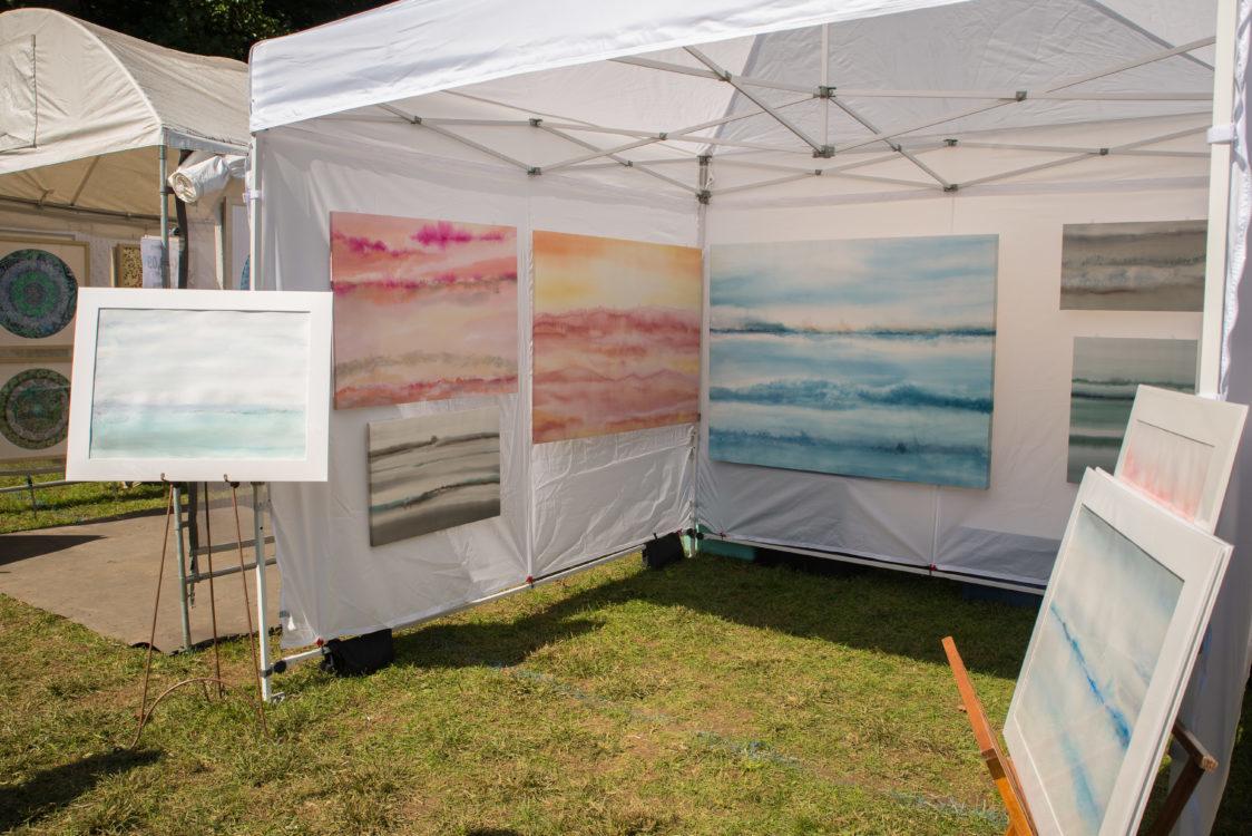 Armonk Outdoor Art Show