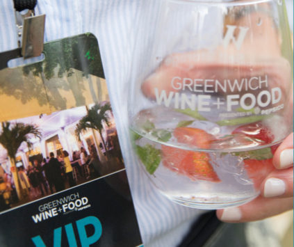 Greenwich Wine + Food Festival