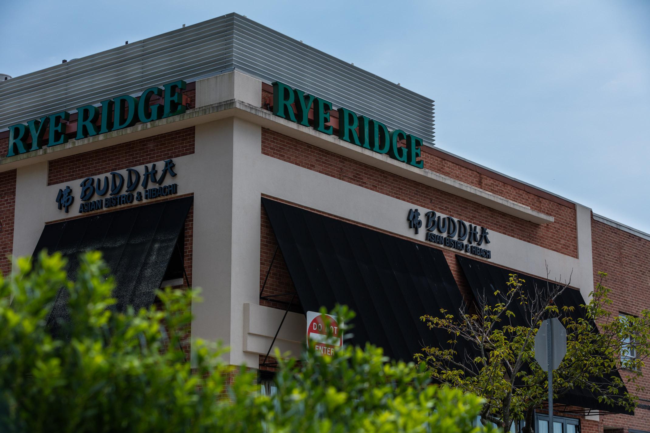 Rye Ridge Shopping Center